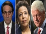 ACLJ's Biggest Takeaways From Lynch-Clinton Meeting Docs