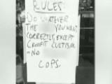 Atlanta Gym Owner Bans Cops And Military Members