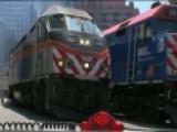 Al Qaeda Calls For Attacks On America's Rail System