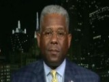 Allen West: Left Won't Come Out To Condemn Islamic Supremacy