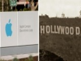 Apple Ponders A Return To The 'golden Age Of Hollywood'