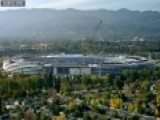 Apple Park: Inside The $5 Billion HQ