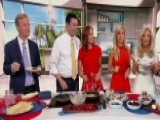 After The Show Show: Cooking With The Chaffetz Family