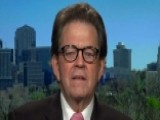 Art Laffer To Congress: Cut The Corporate Rate To 15 Percent