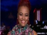 Actress Kim Fields Talks New Film 'A Question Of Faith'