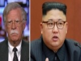Amb. Bolton: We're Down To Two Options With North Korea