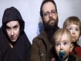 American Mother, Family Held By Taliban Affiliate Are Free