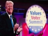 An Inside Look At The Values Voter Summit