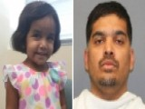 Adoptive Father Of Little Girl That Went Missing Arrested