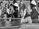 About 2,800 JFK Records To Be Released, Others Delayed