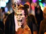 Are 'sad Millennials' Ruining Halloween?