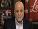 Author Mark Levin Comments On Diversity Visa Program