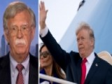 Amb. Bolton's Advice For President Trump On 12-day Asia Tour