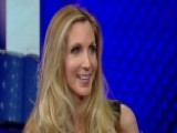 Ann Coulter Sounds Off On US Immigration Policy