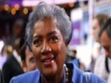 Are Brazile's Bombshells A Litmus Test For Democrats?