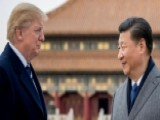 Amb. Bolton: China Stop Is 'main Event' Of Trump's Asia Tour
