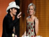 A Night Of Big Moments At CMA Awards