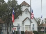 Authorities Give Texas Baptist Church Back To The People