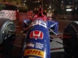 Andretti Racing Celebrates Veterans Day With A Bang