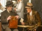 All-star Cast Talks 'Murder On The Orient Express'