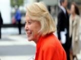Award Winning Gossip Columnist Liz Smith Dies At Age 94