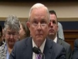 Attorney General Sessions: Rule Of Law Is DOJ's Top Mission
