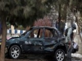 At Least 14 Dead In Afghanistan Bombing