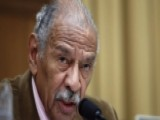 Attorney Says Rep. Conyers Verbally Abused Her In The 90s