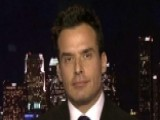 Antonio Sabato Jr.: Liberals Are Destroying California