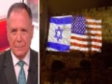Amb. Dan Gillerman: It's A Great Day For Israel And America