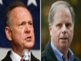 Alabama Senate Race Heats Up Ahead Of The Final Weekend