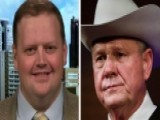 Alabama Radio Host: Roy Moore Has Changed His Story Too