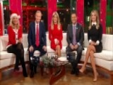 A Look Back At 'Fox & Friends' In 2017