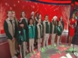 After The Show Show: Girl Scouts Of Nassau County