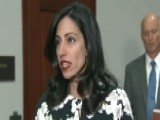 Abedin Sent State Dept. Passwords To Private Yahoo Email