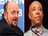 Accusations Against James Toback, Russell Simmons Grow