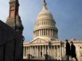 Axios: Stop-gap Bill 'on Cusp Of Failure'