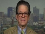 Art Laffer: Eliminating State Tax Deductions Will Empty NJ