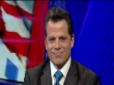 Anthony Scaramucci Weighs In On The Shutdown Showdown