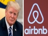 Airbnb Goes To War With Trump Over Immigration