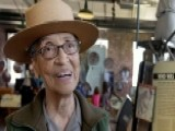 America's Oldest Park Ranger Shares Her Story In New Book
