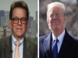 Art Laffer On Trump's Economic Policies, Senate Budget Deals
