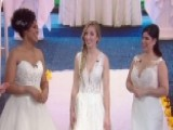 After The Show Show: Wedding Dresses