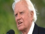 A Look Back At The Life And Times Of Billy Graham