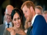 Anthrax Scare For Meghan Markle And Prince Harry