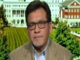 Alberto Gonzales On Sanctuary Policies, Gun Control Debate