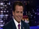 Anthony Scaramucci Looks Ahead To The 2018 Midterms