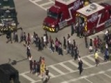 Agents Ordered Not To Rush Into Parkland Shooting Scene