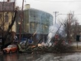 At Least Five Dead After Powerful Nor'easter