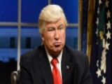 Alec Baldwin Tires Of Trump